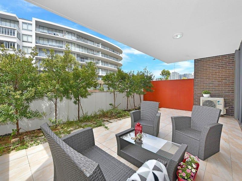 213/5 Nina Gray Avenue, Rhodes, NSW 2138