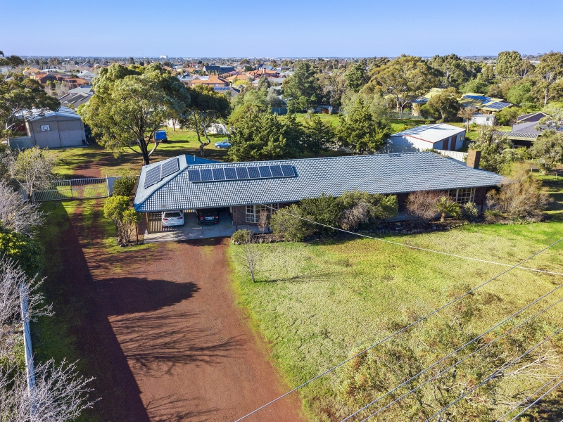 9 Leatherwood Drive, Hoppers Crossing, Vic 3029