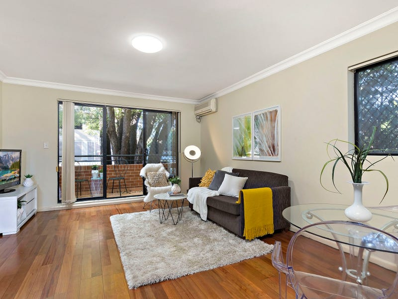 1/5 Knox Street, Ashfield, NSW 2131