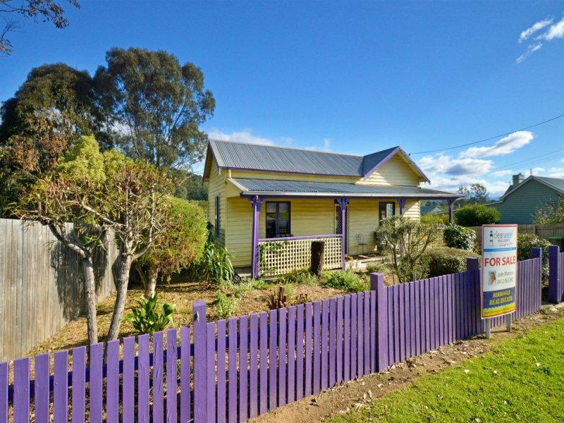 35 Bermagui Road, Cobargo, NSW 2550