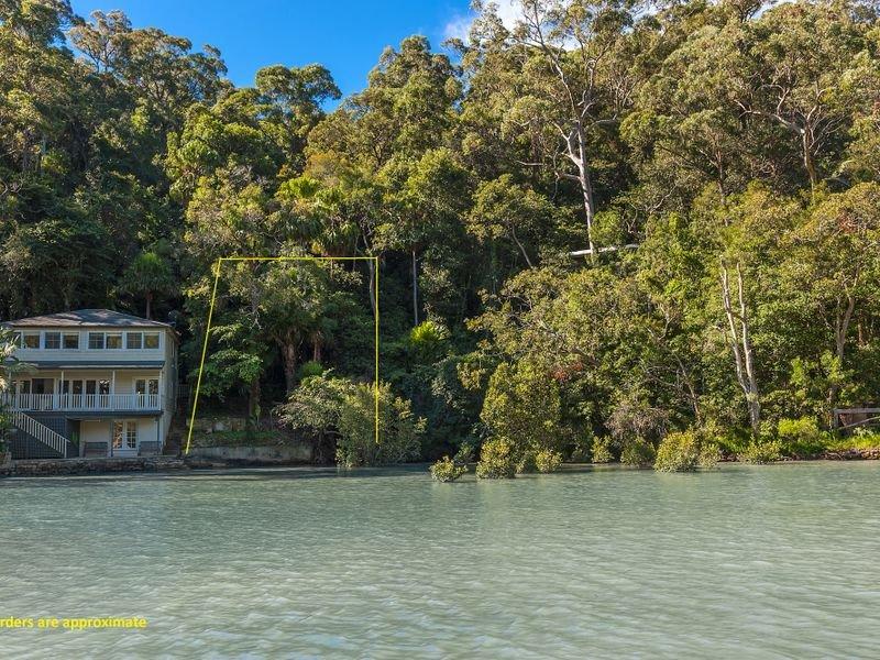 70 Mccarrs Creek Road, Church Point, NSW 2105