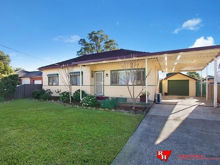 22 Bentley Rd, Colyton, NSW 2760