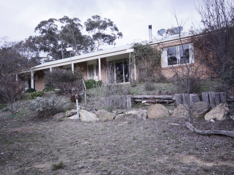 1663 Burra Road, Burra, NSW 2620