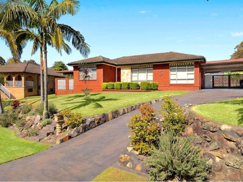 5 Denham Place, Dundas, NSW 2117