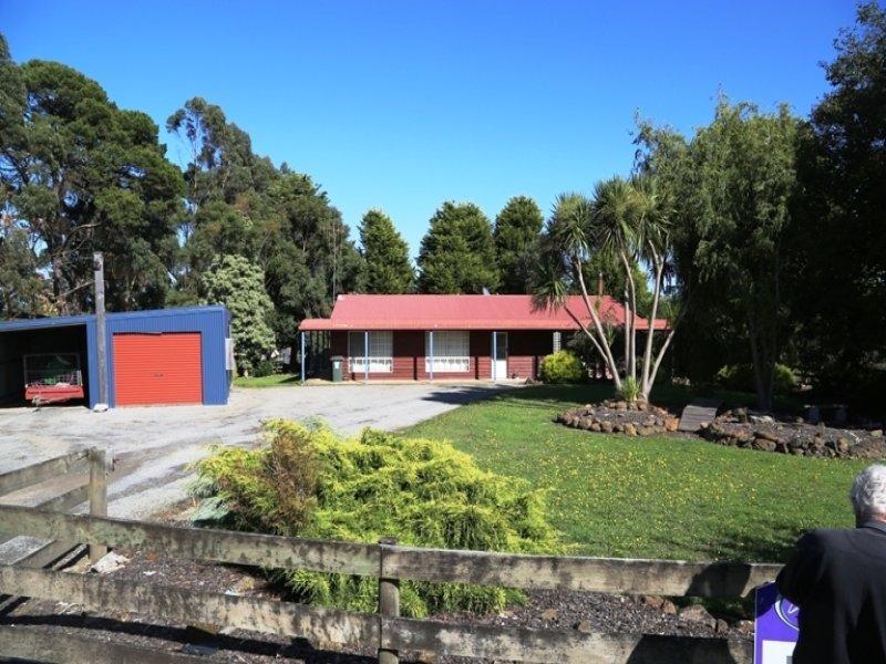 648 Irishtown Road, Irishtown, Tas 7330