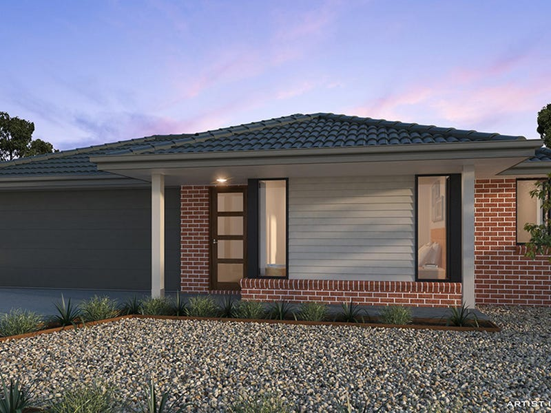 Lot 37 Eastwood Estate, Cranbourne