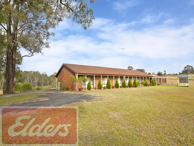 116 Chain O Ponds Road, Mulgoa, NSW 2745