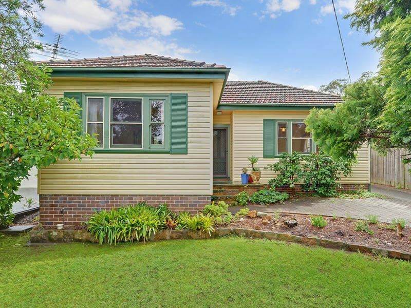 38  Clarinda Street, Hornsby, NSW 2077
