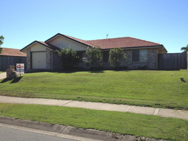92 Caddy Ave, Urraween, Qld 4655