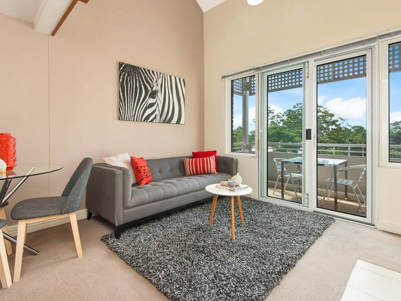 322/2 City View Road, Pennant Hills, NSW 2120