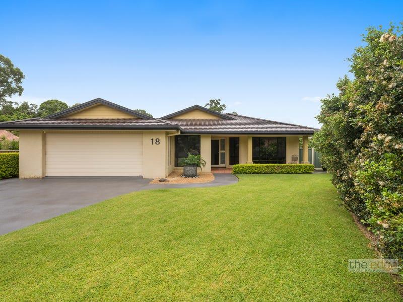 18 Cottonwood Cres, Coffs Harbour, NSW 2450