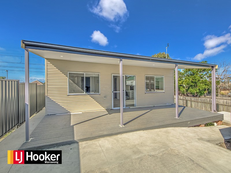 83A Gladstone Avenue, Wollongong, NSW 2500
