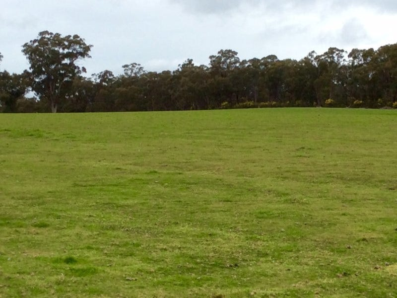 Lot 31 Kobyboyn Rise, Seymour, Vic 3660
