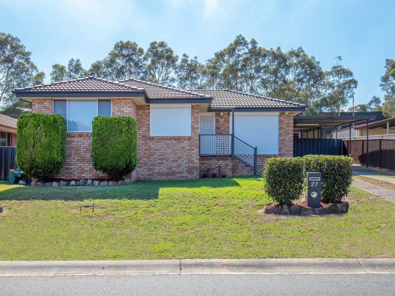27 De Havilland Crescent, Raby, NSW 2566