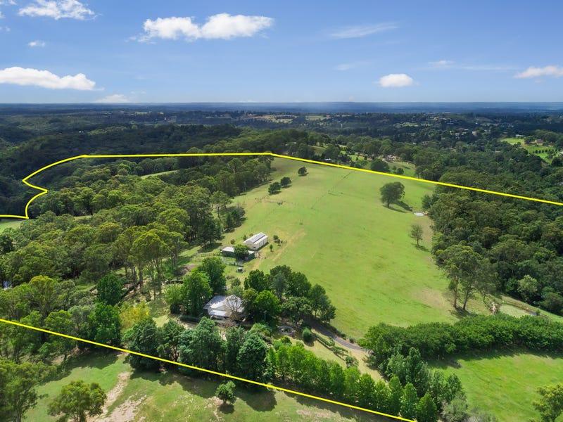150 Hermitage Road, Kurrajong Hills, NSW 2758