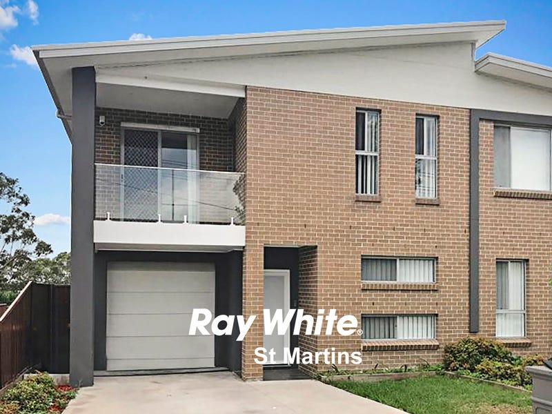 2/45 Millicent Street, Greystanes, NSW 2145