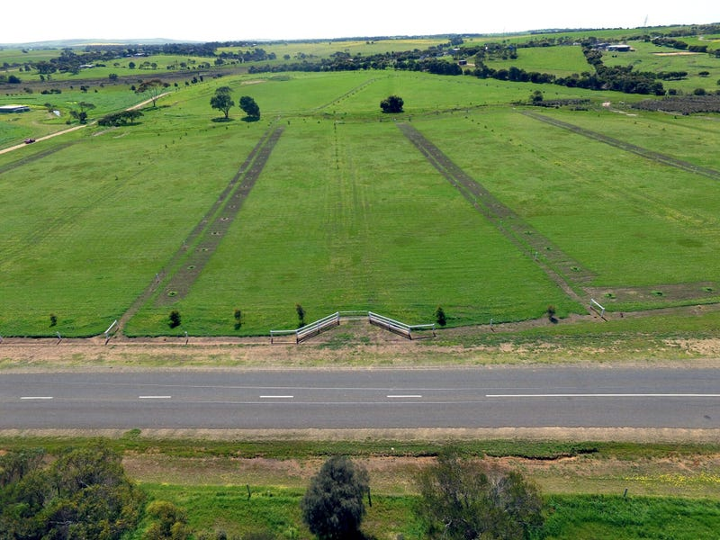 Lot 2 Richardson Road - The Triangle, Boston, SA 5607