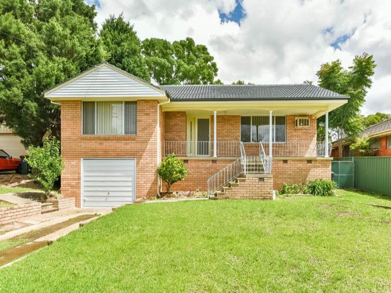 19 Megalong Crescent, Campbelltown, NSW 2560
