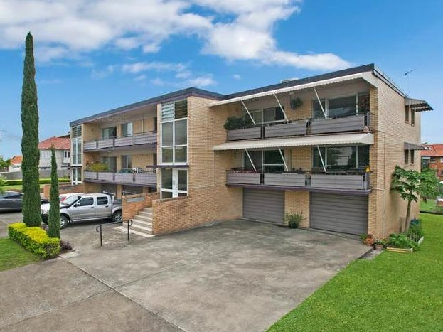 5/220 Cavendish Road, Coorparoo, Qld 4151