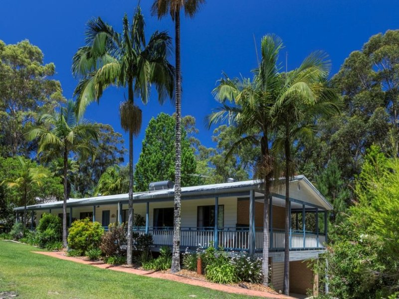48 Forest Drive, Repton, NSW 2454