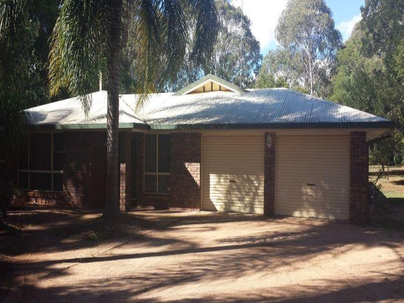 25  Bluegum  Drive, Highfields, Qld 4352