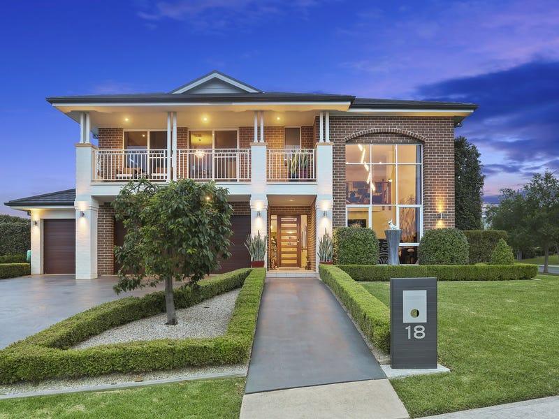 18 Chisolm Street, Wilton, NSW 2571