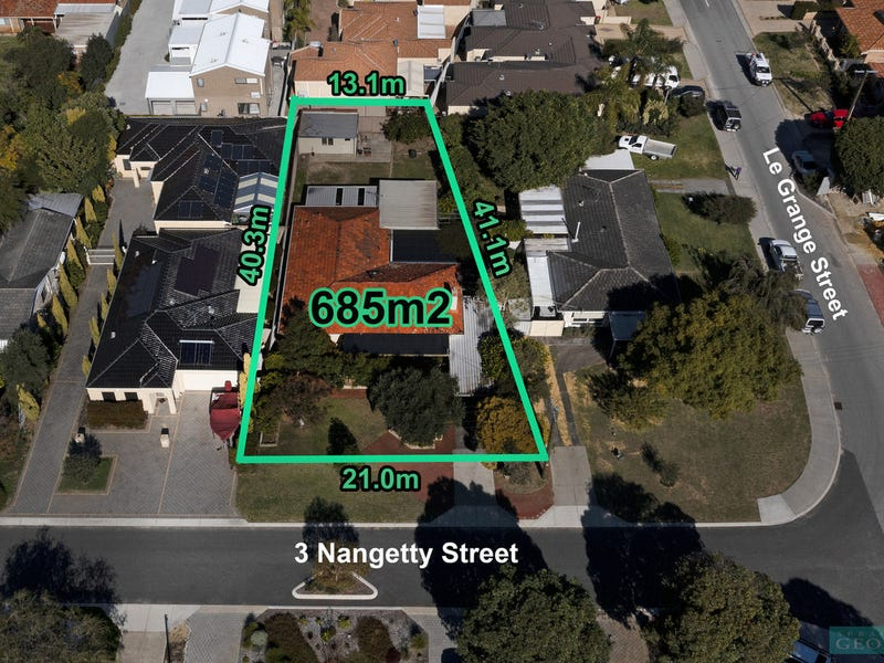 3 Nangetty Street, Innaloo, WA 6018