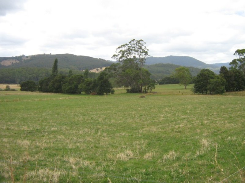 - Lowana Road, Gunns Plains, Tas 7315