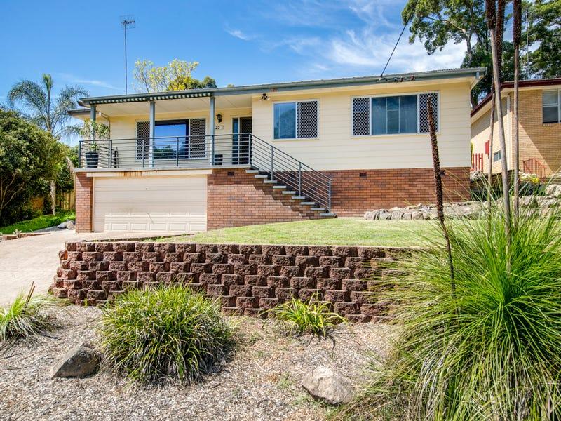 23 Nereida Close, Kotara, NSW 2289