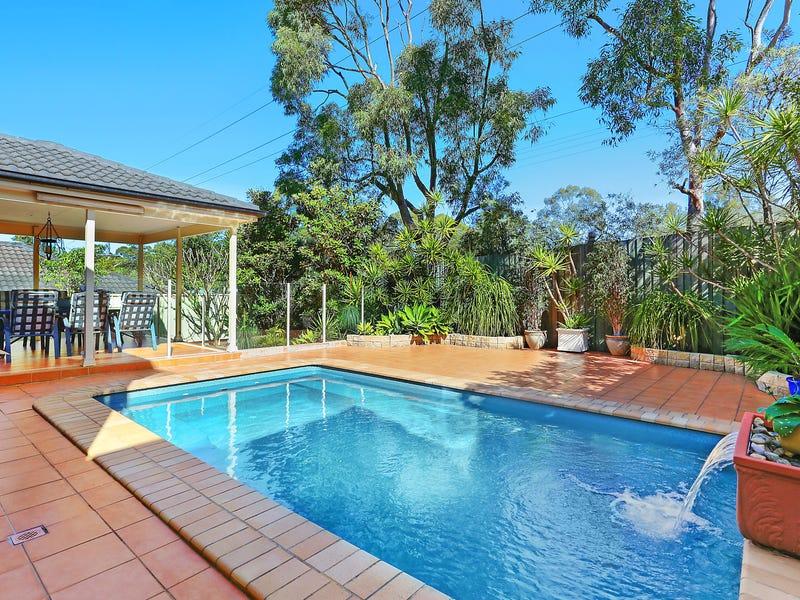 15 Parkwood Drive, Menai, NSW 2234
