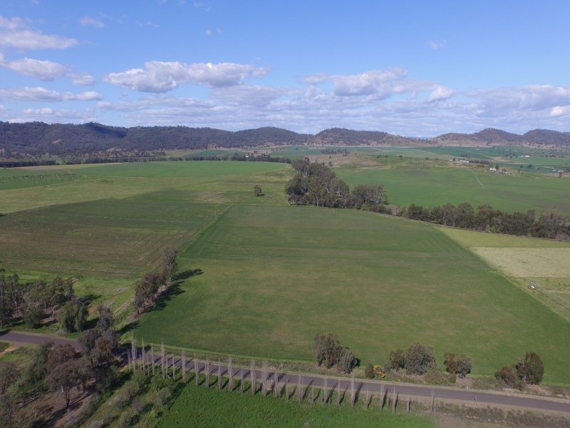Riverview Block 2, Split Rock Dam Road, Manilla, NSW 2346