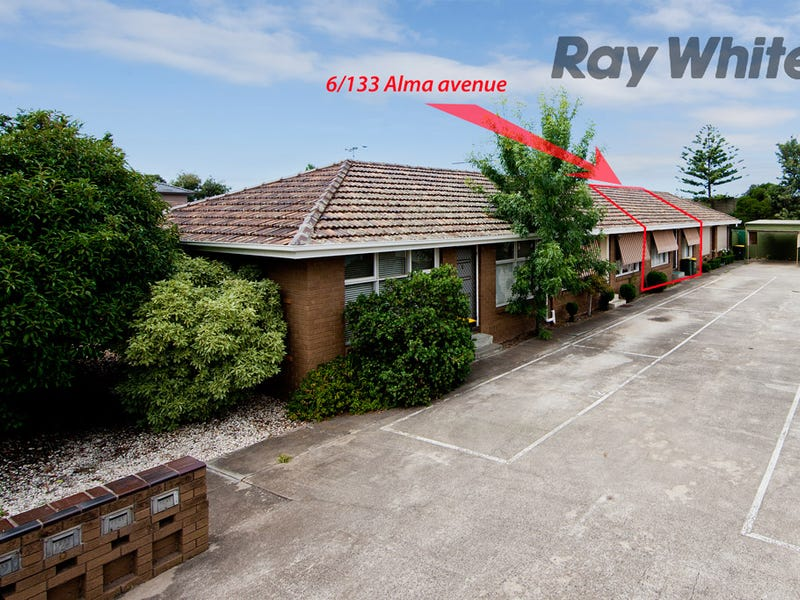 6/133 Alma Avenue, Laverton, Vic 3028