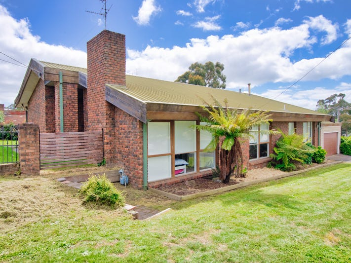 415 Tinworth Avenue, Mount Clear, Vic 3350