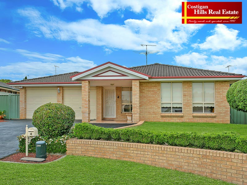 4 Henty Place, Quakers Hill