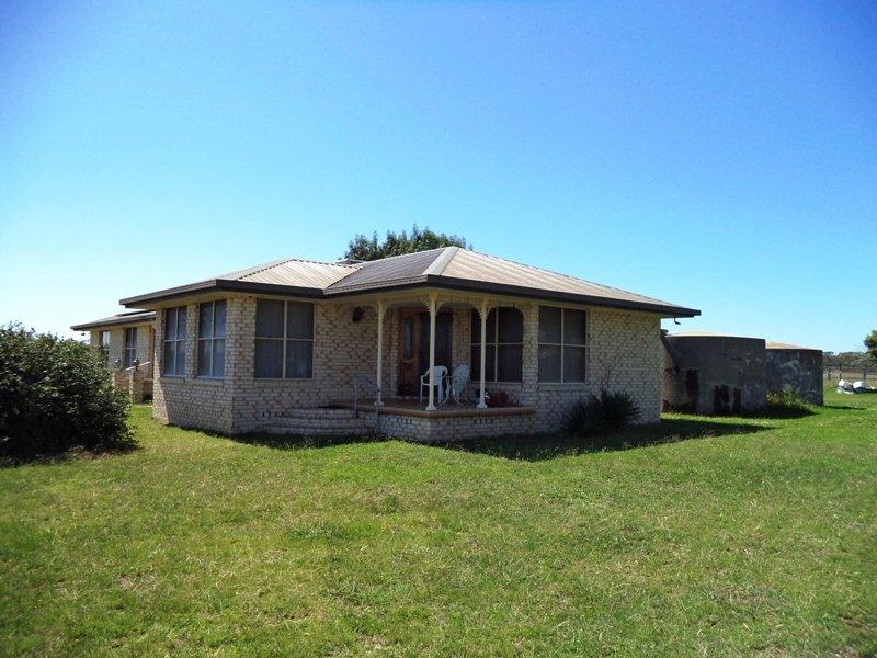 'Bambra Banool' Krauses Rd, Gum Flat, NSW 2360