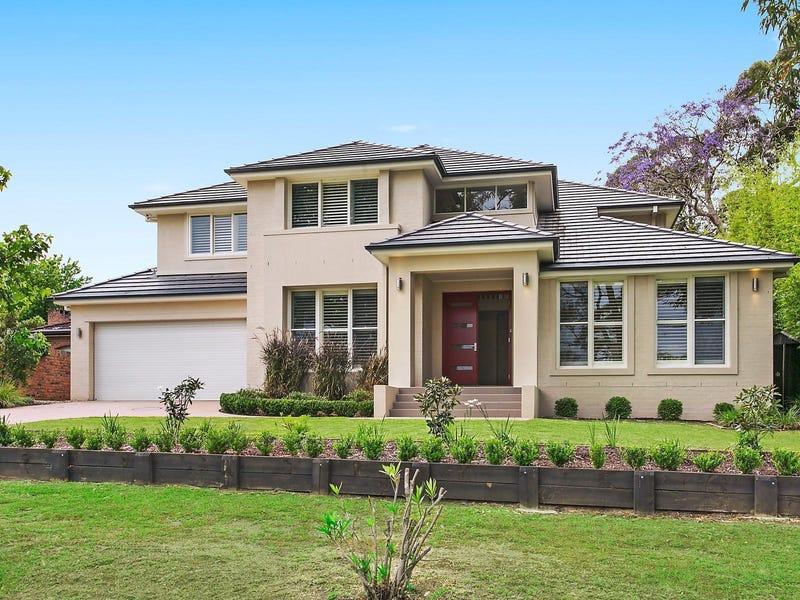 55 Kooloona Crescent, West Pymble, NSW 2073