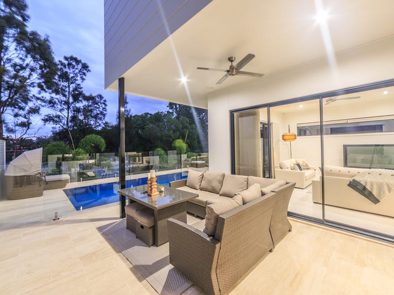 4009 Royal Pines Resort, Benowa, Qld 4217