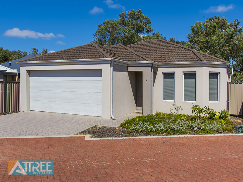 6/23 Frost Bend, Piara Waters, WA 6112