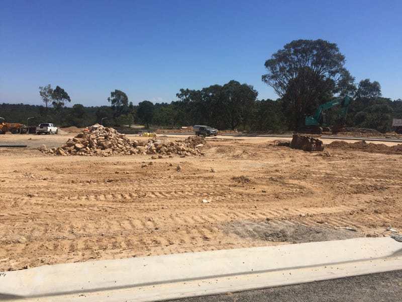 Lot 114, Private Rd., Kellyville, NSW 2155