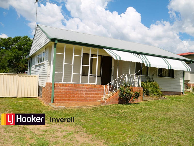23 Girle Street, Inverell, NSW 2360