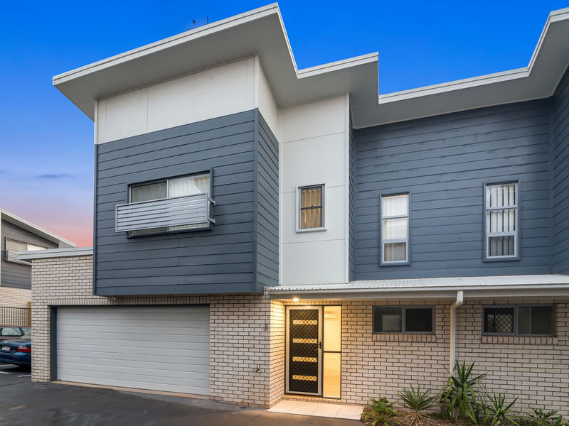 5/29 Haig Street, South Toowoomba, Qld 4350