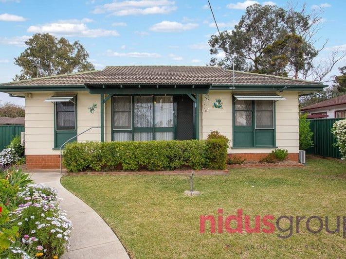 34 Copeland Road, Emerton, NSW 2770