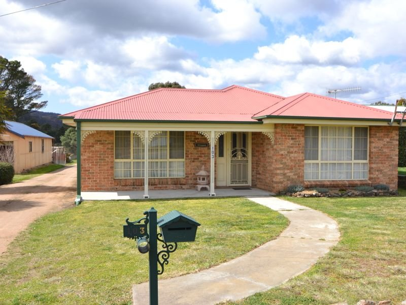 103 Wolgan Road, Lidsdale, NSW 2790