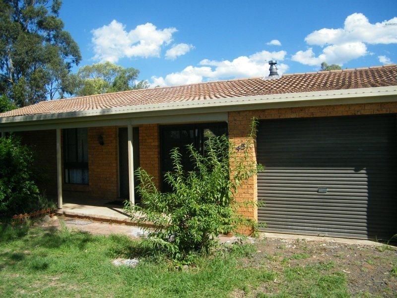 45 Pullaming Street, Curlewis, NSW 2381
