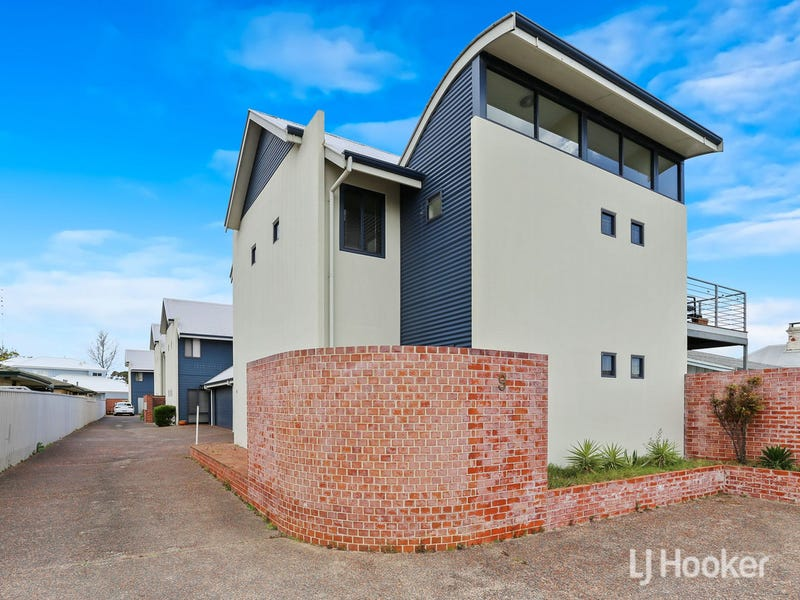 4/9 Strickland Street, South Bunbury, WA 6230