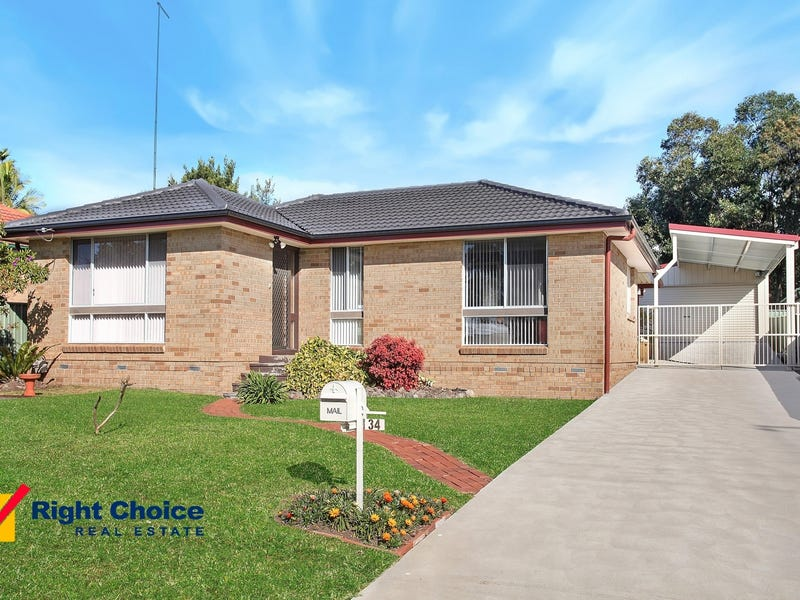 34 Macquarie Street, Albion Park, NSW 2527