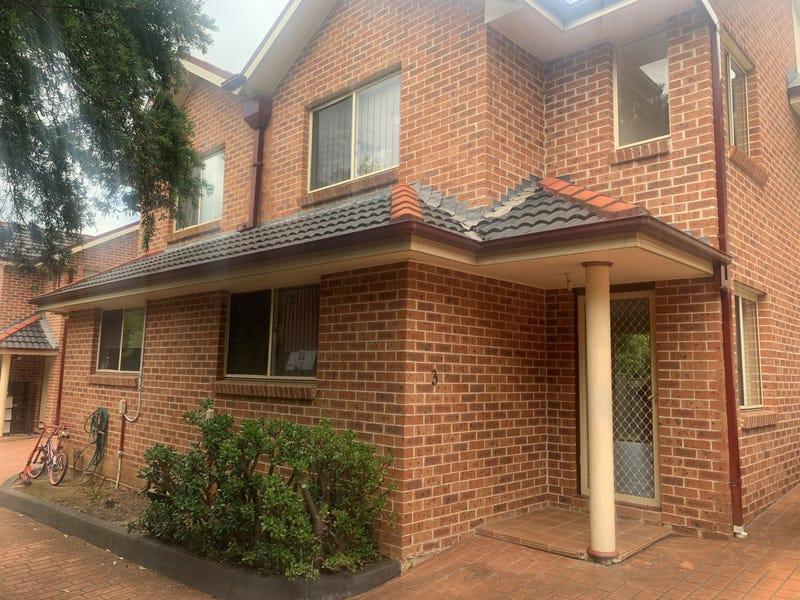3/46 Chelmsford Avenue, Bankstown, NSW 2200