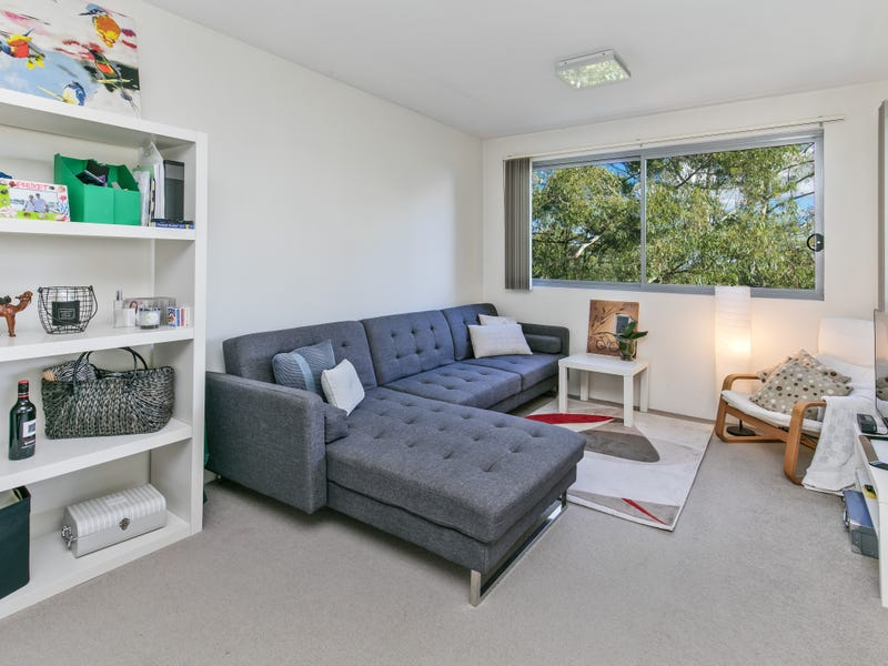 6/242 Pacific Highway (rear of block) SOLD, Greenwich, NSW 2065