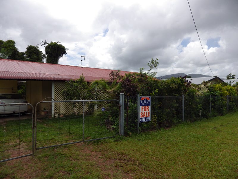 152 Bulgun Road, Bulgun, Qld 4854