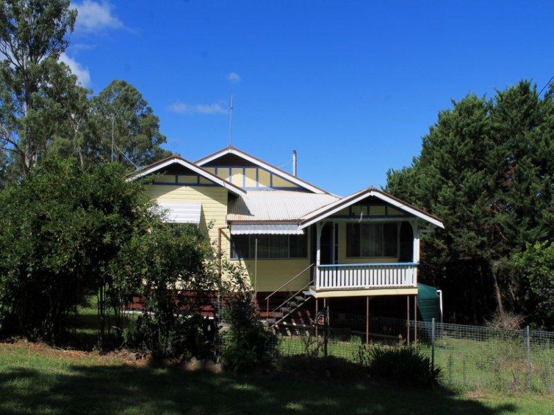 7-9 Glennie Street, Woodenbong, NSW 2476